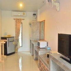 Отель Andawa Lanta House 2* Улучшенный номер фото 20