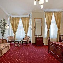 Отель Stylowe Pokoje na Deptaku спа
