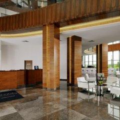 Гостиница Minsk Marriott интерьер отеля фото 2