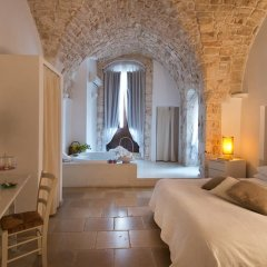 Отель Corte Altavilla Relais & Charme 4* Люкс повышенной комфортности