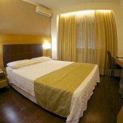 Отель CAPSIS 4* Стандартный номер фото 21