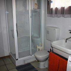 Апартаменты Alimat Apartment ванная