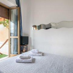 Отель Bamboo Bed & Breakfast 2* Стандартный номер с различными типами кроватей фото 4