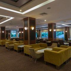 Отель Primasol Hane Garden гостиничный бар