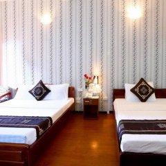 A25 Hotel Lien Tri Улучшенный номер с различными типами кроватей