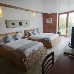 Отель Casa Villa Independence 3* Семейный люкс с двуспальной кроватью фото 10