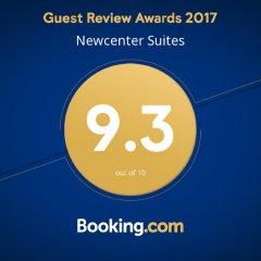 Отель Newcenter Suites Марокко, Танжер - отзывы, цены и фото номеров - забронировать отель Newcenter Suites онлайн спортивное сооружение