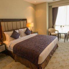 Strato Hotel by Warwick 4* Номер Делюкс с различными типами кроватей фото 8