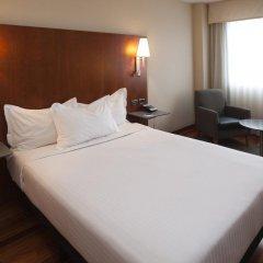 AC Hotel by Marriott Guadalajara, Spain 4* Стандартный номер с различными типами кроватей фото 6
