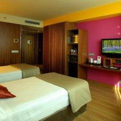 Hotel SB Diagonal Zero Barcelona 4* Номер Делюкс с различными типами кроватей фото 13