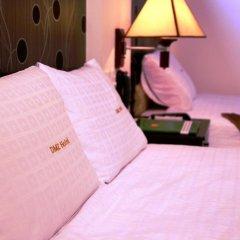 DMZ Hotel 2* Улучшенный номер с различными типами кроватей фото 5