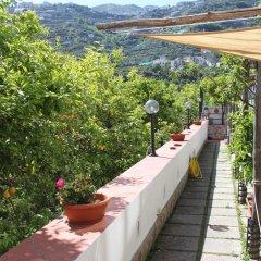 Отель Edenholiday Casa Vacanze Минори фото 7