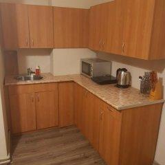 Apart-Hotel City Center Contrabas 3* Апартаменты фото 8