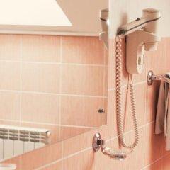 Гостиница Золотая Набережная ванная фото 2