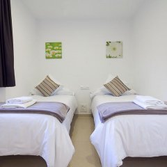 Отель Charmsuites Nou Rambla Апартаменты с 2 отдельными кроватями фото 9