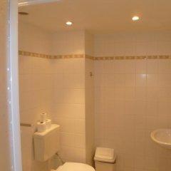 Отель Chebsky dvur - Egerlander Hof 3* Стандартный номер с различными типами кроватей фото 5