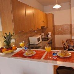 Апартаменты Agape Apartments Студия с различными типами кроватей фото 5