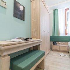 L'Ambasciata Hotel de Charme 3* Стандартный номер с различными типами кроватей фото 2