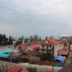 Гостевой Дом Елена балкон