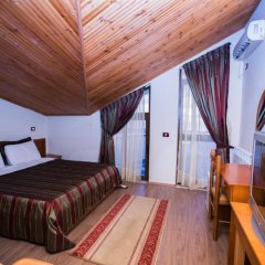 Отель Villa Arber комната для гостей фото 2