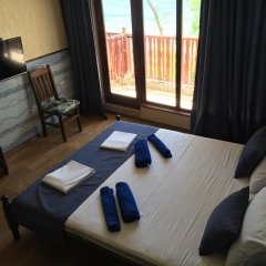 Отель Morski Briag 3* Стандартный номер с разными типами кроватей фото 6
