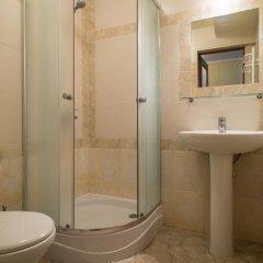 Отель Willa Magnus Косцелиско ванная фото 2