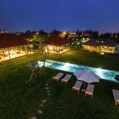 Отель Allamanda Estate 4* Вилла с различными типами кроватей фото 6