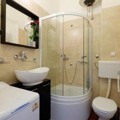 Отель Ben Akiba ванная фото 2
