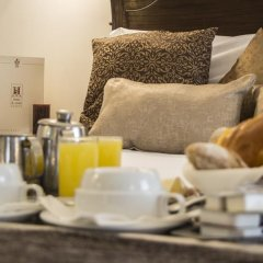 Hotel Sao Jose 3* Представительский номер разные типы кроватей фото 21