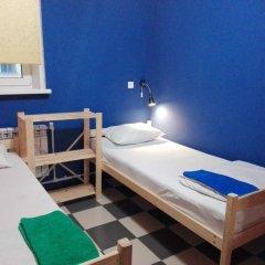 Hostel Putnik Номер категории Эконом