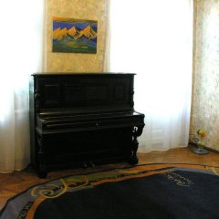 Отель Lviv of Open Hearts Львов детские мероприятия