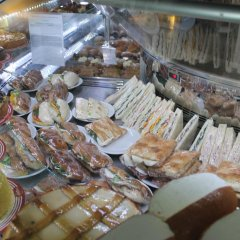 Отель Domus Maggiore Италия, Рим - отзывы, цены и фото номеров - забронировать отель Domus Maggiore онлайн питание фото 2