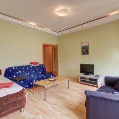 Апартаменты СТН комната для гостей фото 4