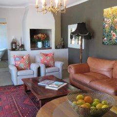 Отель Broadlands Country House комната для гостей фото 4