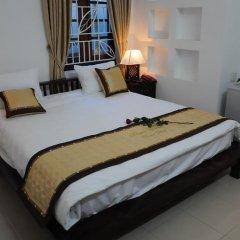 Отель Flower Garden Homestay 3* Улучшенный номер фото 32