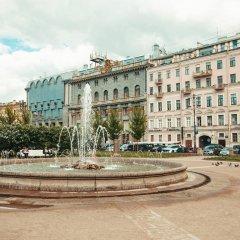 Гостевой Дом Люмьер Санкт-Петербург