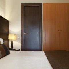 Отель Aparthotel Senator Barcelona 3* Апартаменты с различными типами кроватей фото 6