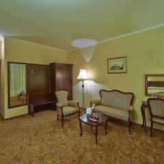 Шереметьевский Парк Отель 3* Стандартный номер с 2 отдельными кроватями фото 5