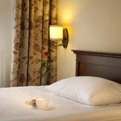 Отель Kobza Haus 3* Улучшенный номер с различными типами кроватей фото 3