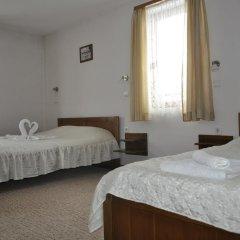 Отель Todeva House 3* Стандартный номер с различными типами кроватей фото 10
