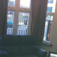 OYO Abbey Hotel комната для гостей фото 4
