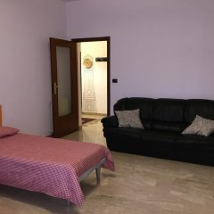 Отель Eleuteria Сиракуза комната для гостей фото 2
