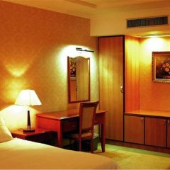 Beijing Jun An Hotel 3* Люкс повышенной комфортности с различными типами кроватей фото 3