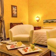 Hotel Croce Di Malta 4* Стандартный номер фото 2