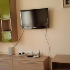 Отель Cascadas Studio Болгария, Солнечный берег - отзывы, цены и фото номеров - забронировать отель Cascadas Studio онлайн удобства в номере