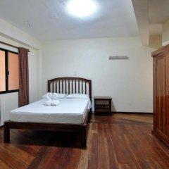 Kiwi Hotel 3* Улучшенные апартаменты с различными типами кроватей фото 4