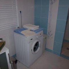 Отель Muna Apartments - Iris Чехия, Карловы Вары - отзывы, цены и фото номеров - забронировать отель Muna Apartments - Iris онлайн ванная