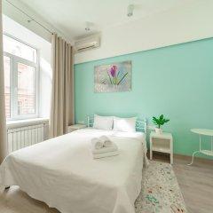 Бассейная Апарт Отель Апартаменты с разными типами кроватей фото 19