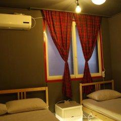 Mr.Comma Guesthouse - Hostel Стандартный номер с 2 отдельными кроватями (общая ванная комната) фото 7