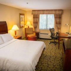Отель Hilton Garden Inn Los Angeles Montebello 3* Стандартный номер